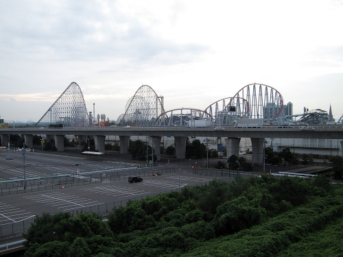 長良川川上り 桑名市伊勢湾台風記念館7