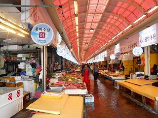 247東門市場(トンムンシジャン