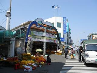 271東門市場(トンムンシジャン