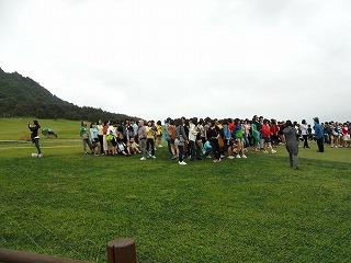 165城山日出峰(インサンイルチュルボ)