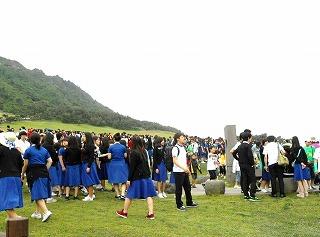 163城山日出峰(インサンイルチュルボ)