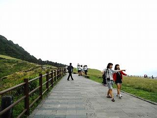 173城山日出峰(インサンイルチュルボ)