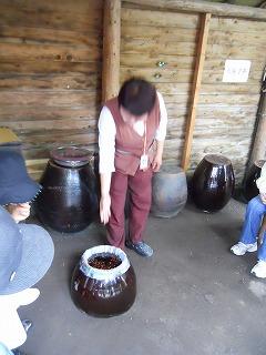 城邑(ソヌプ)民俗村 (4)