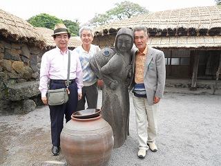城邑(ソヌプ)民俗村 (2)