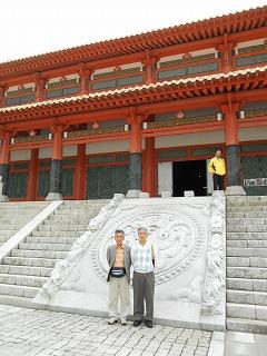 猫山峰(ミョサンボン) (3)
