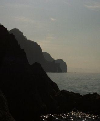オタモイ海岸 1