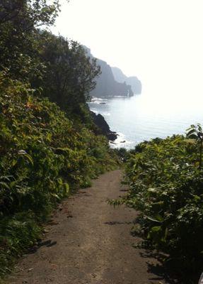 オタモイ海岸2