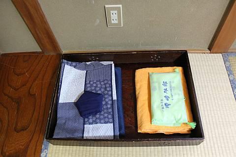 小鹿野温泉・須崎旅館