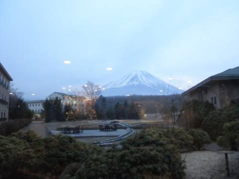 富士クラシックホテル