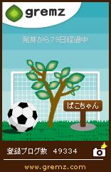 サッカーグリムス