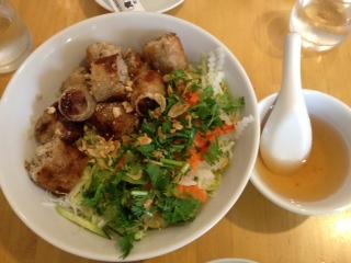 ベトナム料理や