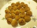 アーモンドロッククッキー