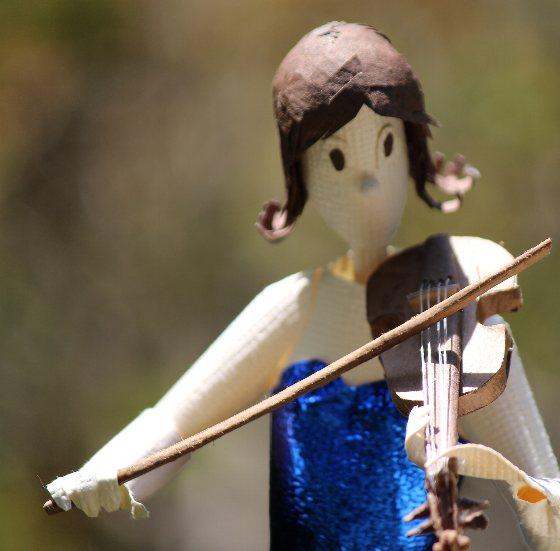 バイオリン5