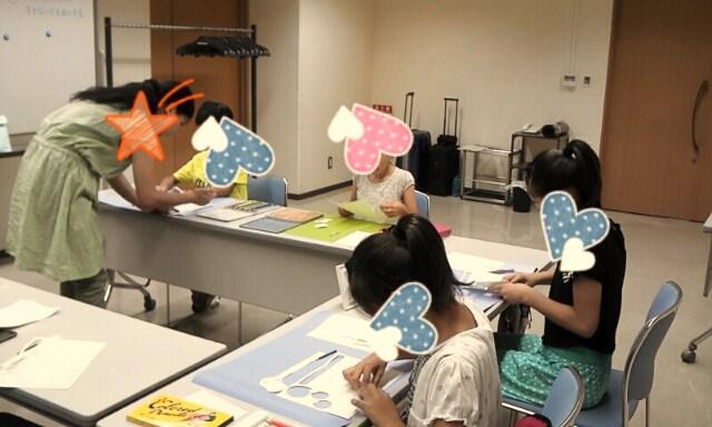 教室風景 (2)