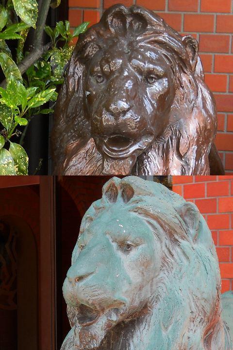 ライオンズマンション青葉通第2とライオンズマンション本町の比較