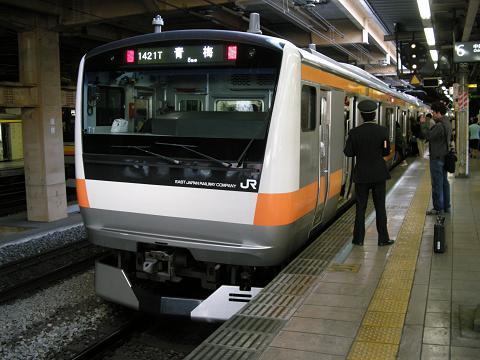 E233系-トップナンバー