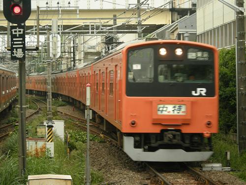 201系(H7)