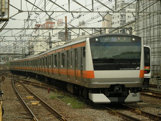 E233系(H56)