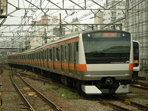 E233系(T41)