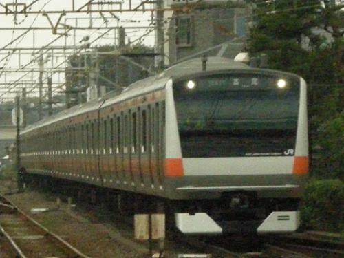 E233系(T3)?
