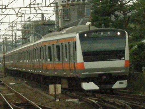 E233系(T38)