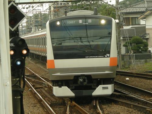 E233系(T27)