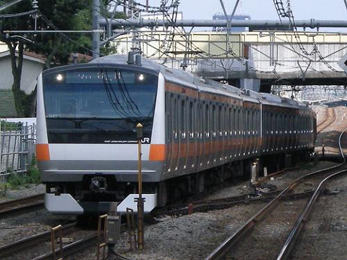 E233系(H46)