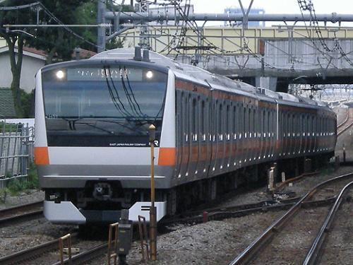 E233系(H51)