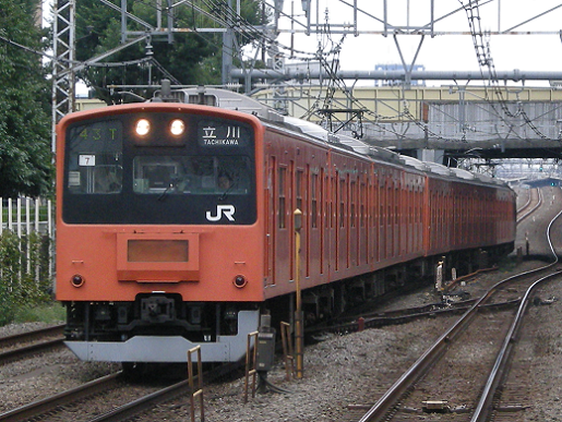 201系(H7)6