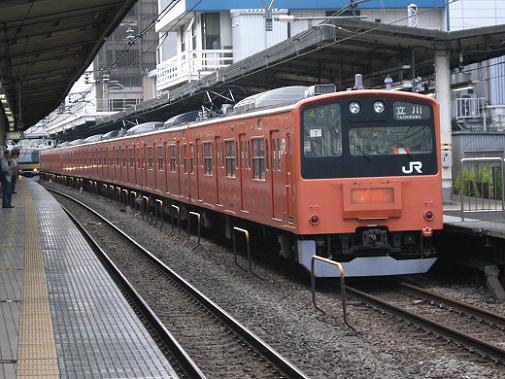 201系(H7)7