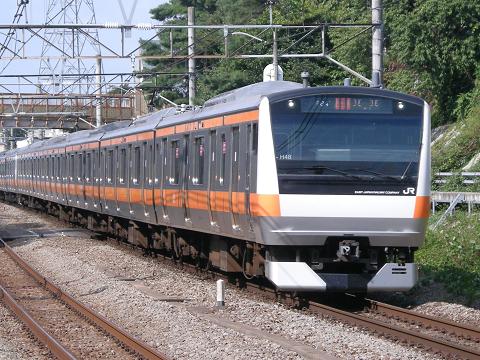 E233系[H48]