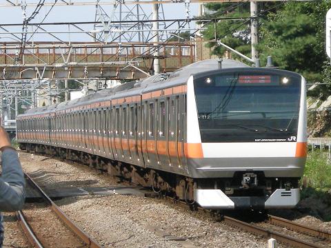 E233系[T12]