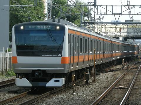 E233系[T6]