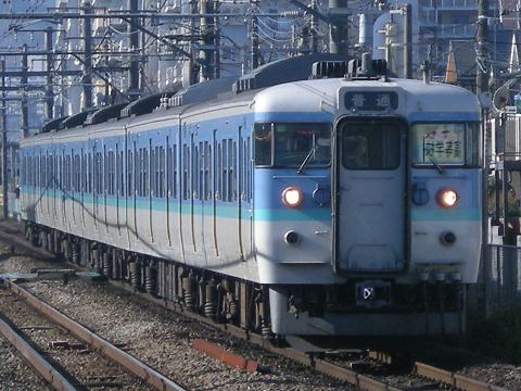 115(長野色)