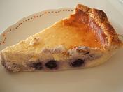 20100312チーズケーキ