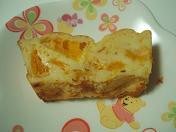 20100829オレンジヨーグルトケーキ (1)