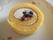 20100506あんこロールケーキ