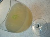 20100516カルピス梅酒