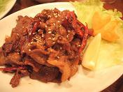 20100708ベトナムディナー