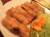 20100708ベトナムディナー (1)
