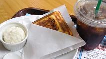 20100816ていちゃんカフェ