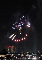 20100821多摩川花火