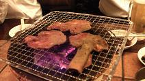 20100826バンド焼肉