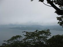 20100919弘前~白神山地 (3-1)