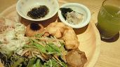 20101009お夕飯