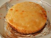 20101023焼きチーズケーキ