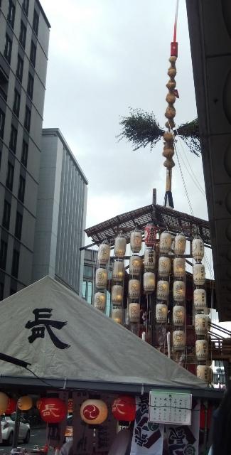 2013祇園祭長刀