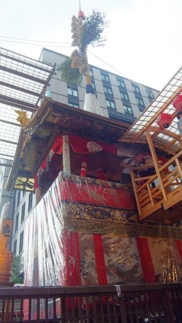 2013祇園祭長刀2