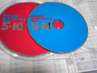 国立2枚dvd