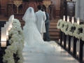 wedding dress♪